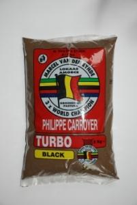 Ref 00114 Turbo Zwart